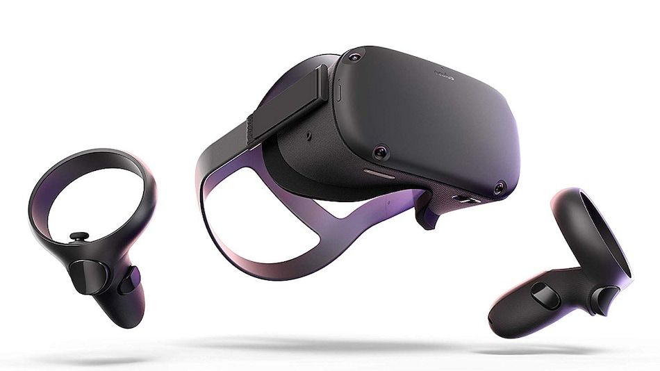 Facebook Warns of Hit to Oculus Production From Coronavirus
