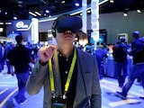 Oculus Rift Headset Gets $100 Price Cut as Company Looks to Bring VR to More Homes