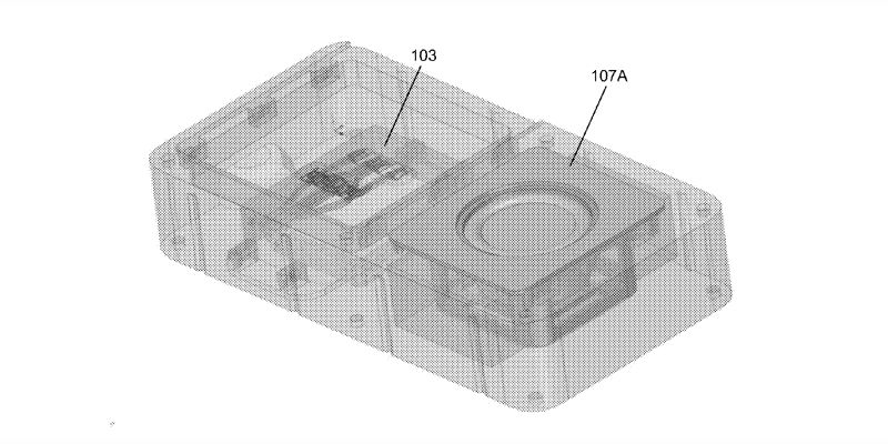 Facebook's Secretive Hardware Team Working on a Modular Phone, Hints New Patent