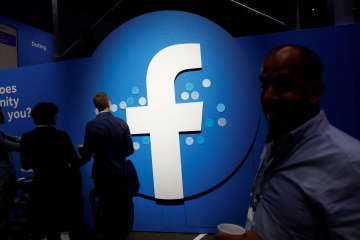 Facebook, Google News Content Payment Laws Are Just the Start: Australian Competition Watchdog