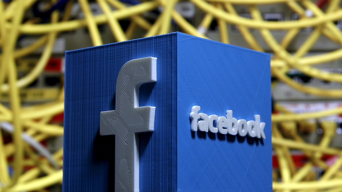 Facebook Removes More Pages Tied to Russian Operators