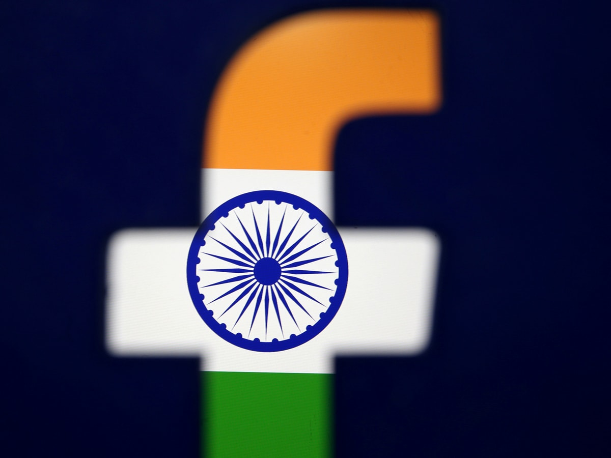 Centre, Facebook Spar Over Decryption Laws at Supreme Court