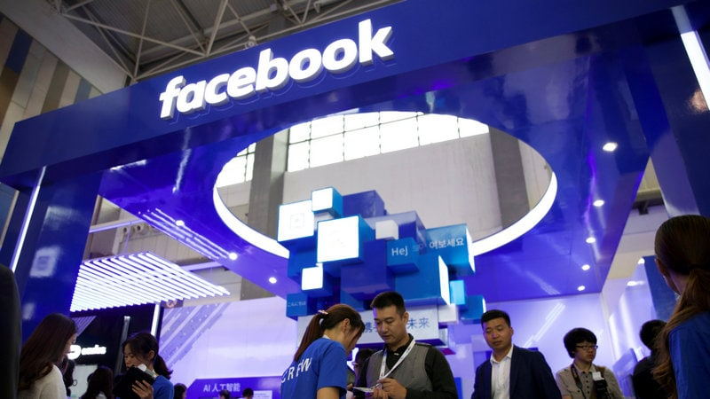 Facebook to Restrict Foreign Political Ads Ahead of Indonesia Poll