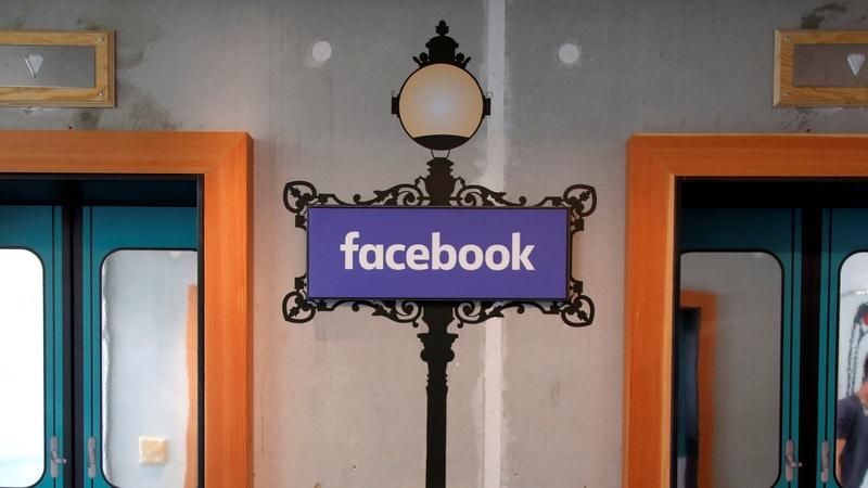Facebook Expands Fake Election News Fight, but Falsehoods Still Rampant