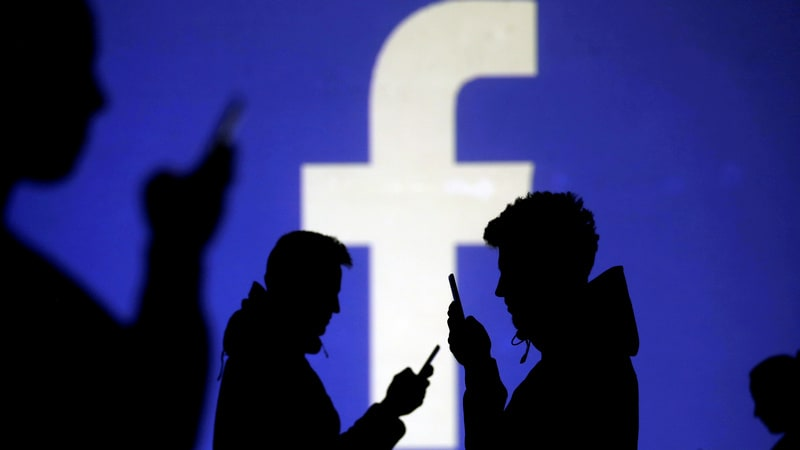 Facebook Says Will Invest $300 Million to Help Local News Survive