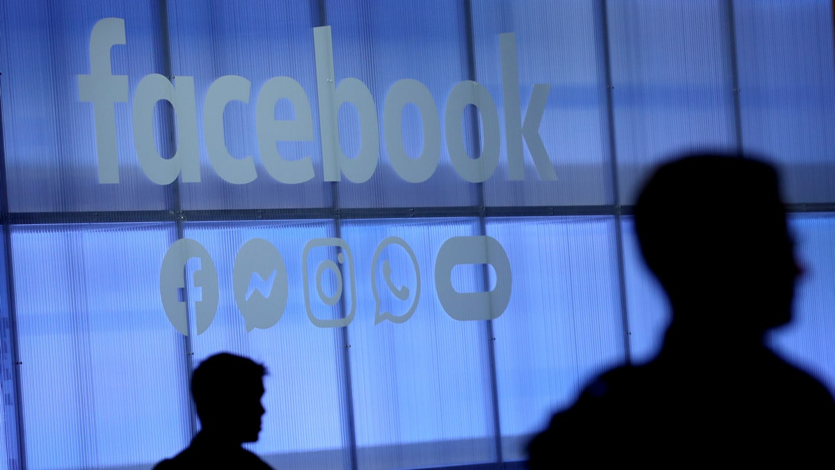 Wanted Fugitive Caught After Facebook Slip in Canada