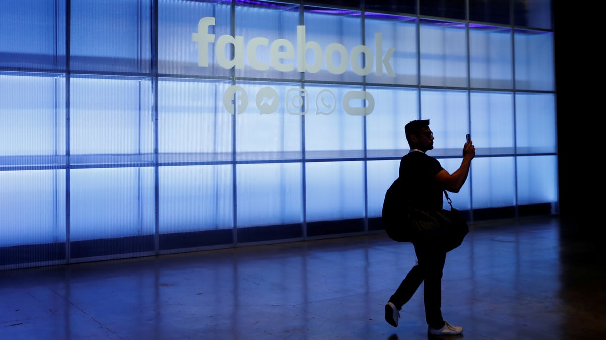 Facebook Investors Seek Independent Chair, Citing Vote Tally