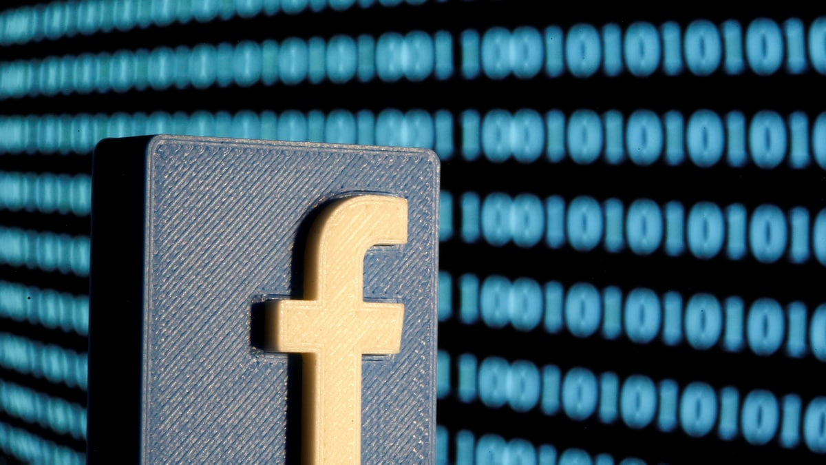 Facebook Proceeding of Delhi Assembly Committee Without Jurisdiction: Centre to Supreme Court