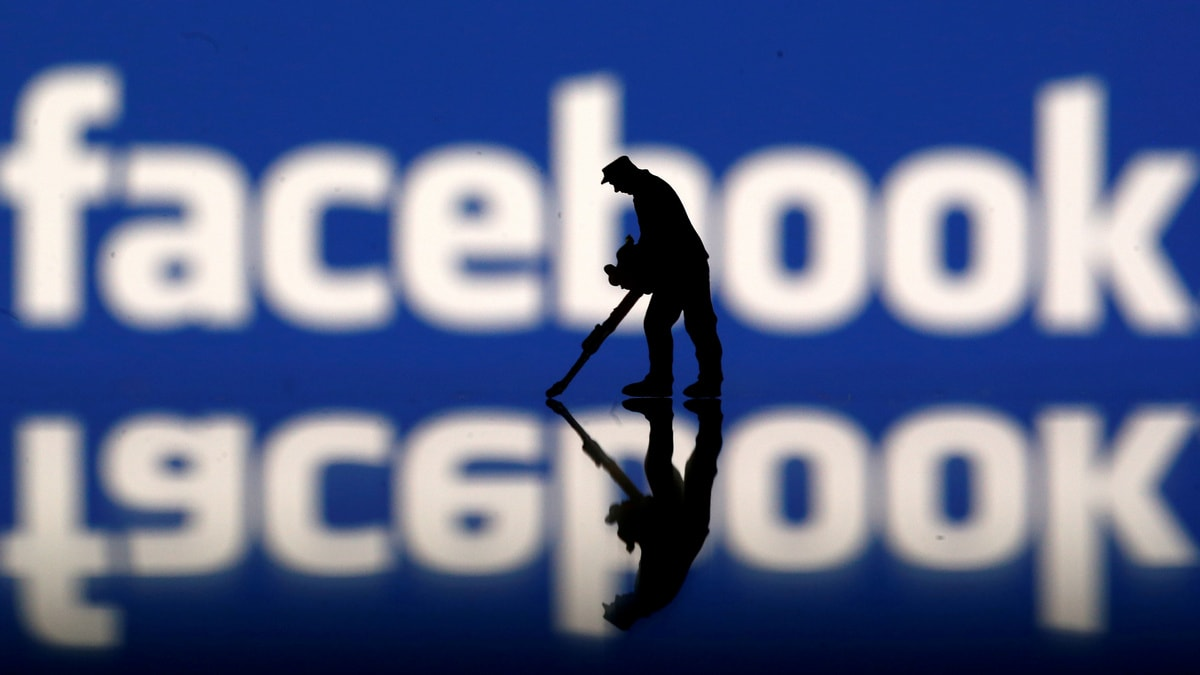 Facebook Fights Disclosing App Records in US Privacy Probe