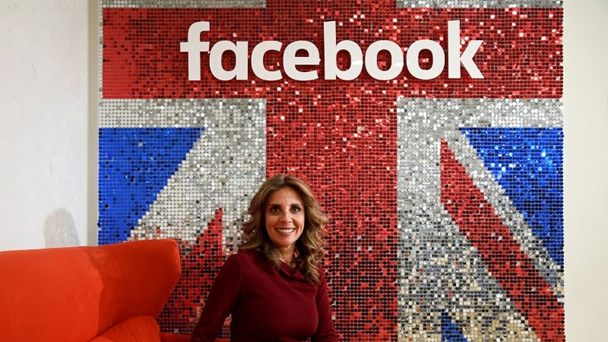 Facebook targets 1,000 new hires in London