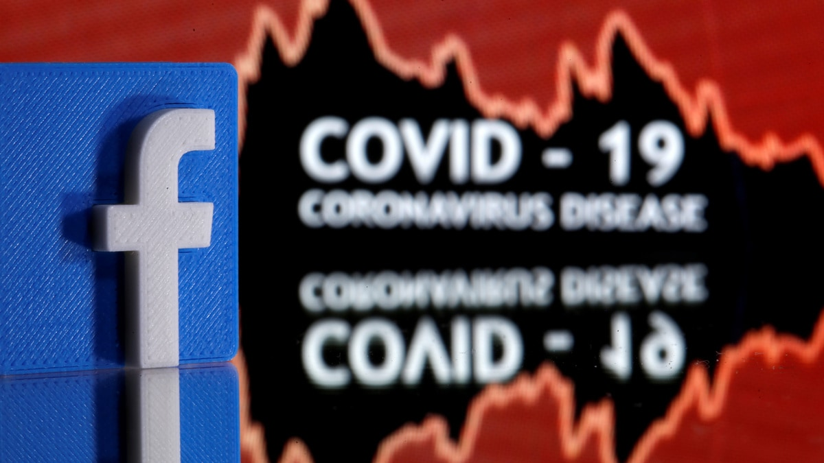 Facebook to Donate $100 Million to Help News Media Hurt by Coronavirus Pandemic