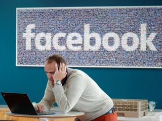 Facebook Employee Morale Hits an All-Time Low: Report