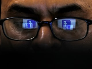 Facebook Says India Ranks Second in Government Requests for User Data
