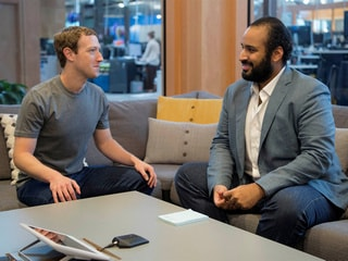 Facebook Says It Dismantles Covert Influence Campaign Tied to Saudi Government