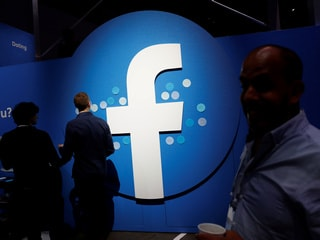 Facebook to Allow Transfer of Photos, Videos to Google, Other Rivals
