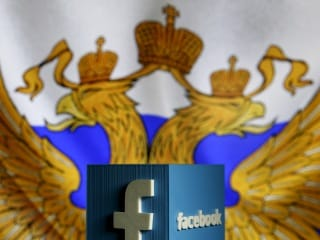 Facebook Criticised by Russia for Blocking News Agency Posts