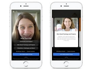 Facebook Testing Paid Subscriptions in Groups for Exclusive Content