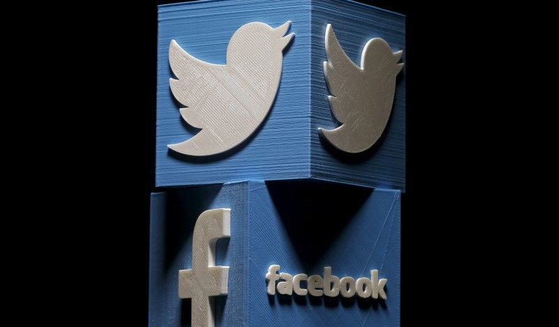 Facebook, Google, Twitter Face Increased Pressure From EU Over User Terms