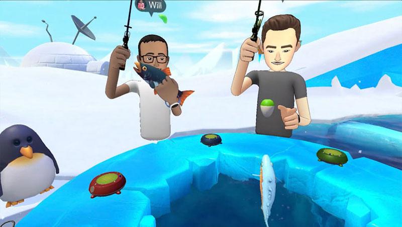 facebook vr creativity 2 Facebook  Oculus Rift  Oculus Go  Mark Zuckerberg  Oculus  Santa Cruz  Daydream  Stream VR