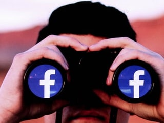 Facebook Gives Advertisers Access to Your 'Shadow' Contact Information: Report