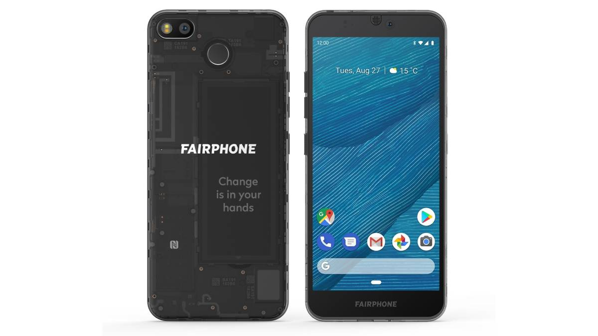 Fairphone 3 'Ethical, Reliable, Sustainable Smartphone' Launched: Price, Specifications