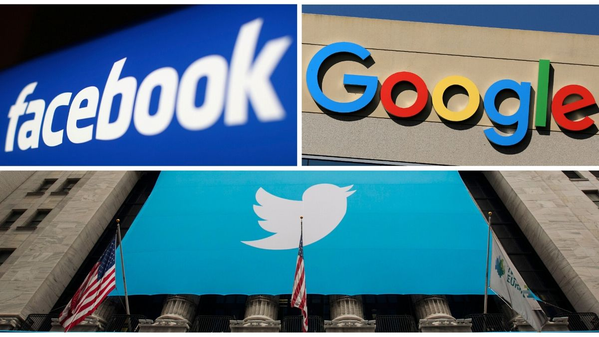 Facebook, Twitter, Google to Report Monthly on Fake News Fight, EU Says