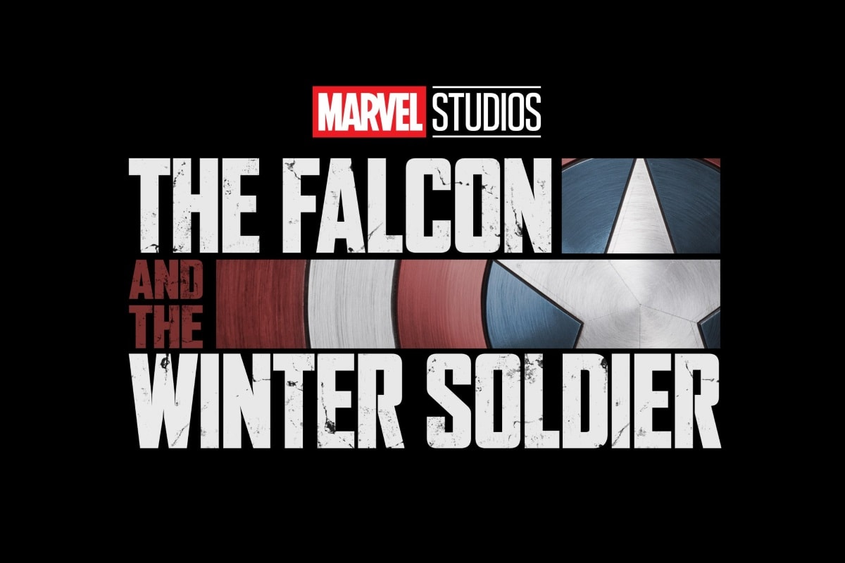 The Falcon and The Winter Soldier Logo Revealed, to Release in Autumn 2020 on Disney+ — San Diego Comic-Con 2019