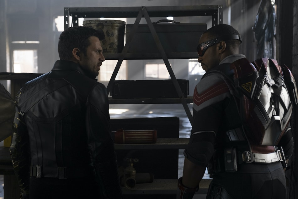 The Falcon and the Winter Soldier Release Date, Cast, Episodes, Trailer, Review, and More