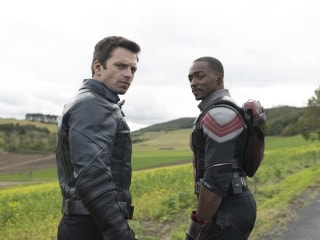 The Falcon and the Winter Soldier Episode 5 Has a Cameo by a 'Well-Known Performer'