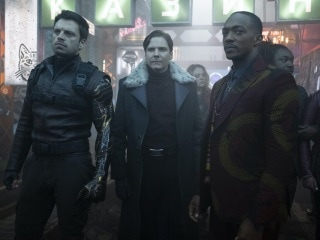 Watch Zemo Dance for an Hour in This The Falcon and the Winter Soldier Extended Cut
