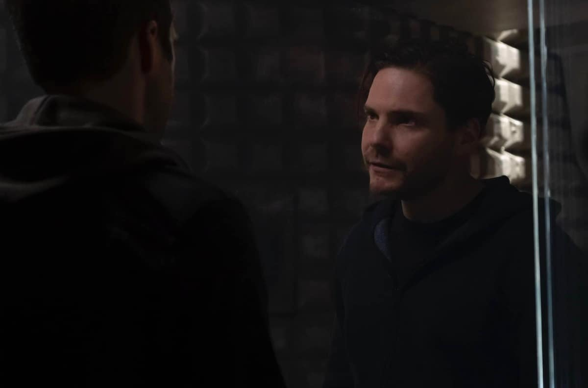 The Falcon and the Winter Soldier Episode 3 Recap: I'm Here for Zemo
