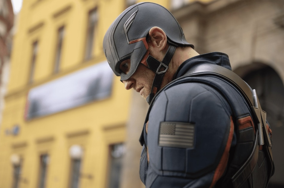 The Falcon and the Winter Soldier Episode 4 Recap: Captain America's Darkest Hour