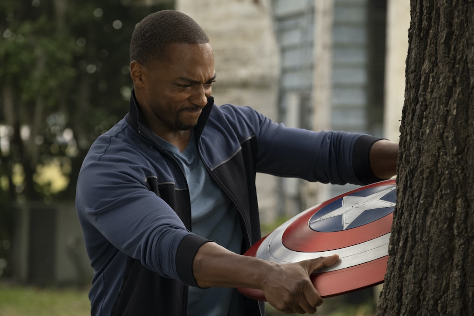 The Falcon and the Winter Soldier Episode 5 Recap: Black Captain America