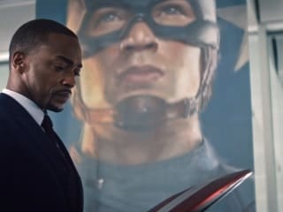 The Falcon and the Winter Soldier Super Bowl Trailer Asks Marvel Fans if They're Ready