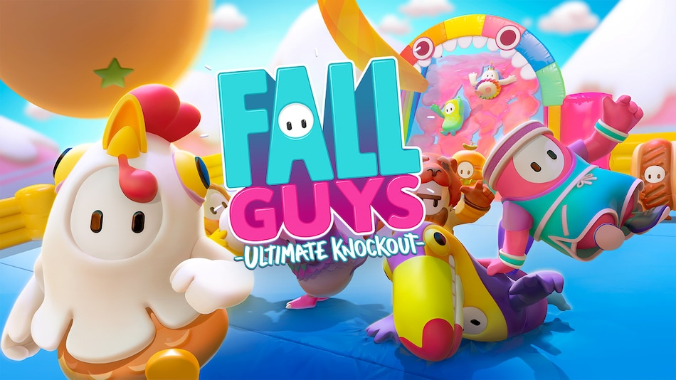 Fall Guys Becomes Most Downloaded Game on PlayStation Plus, Sees Over 7 Million Purchases on Steam