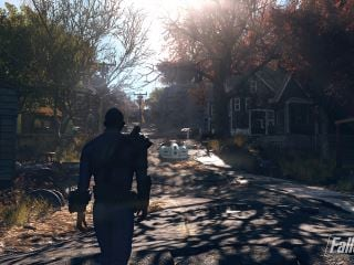 Fallout 76 Cross-Play Not a Focus for Bethesda in Wake of Sony Reversal