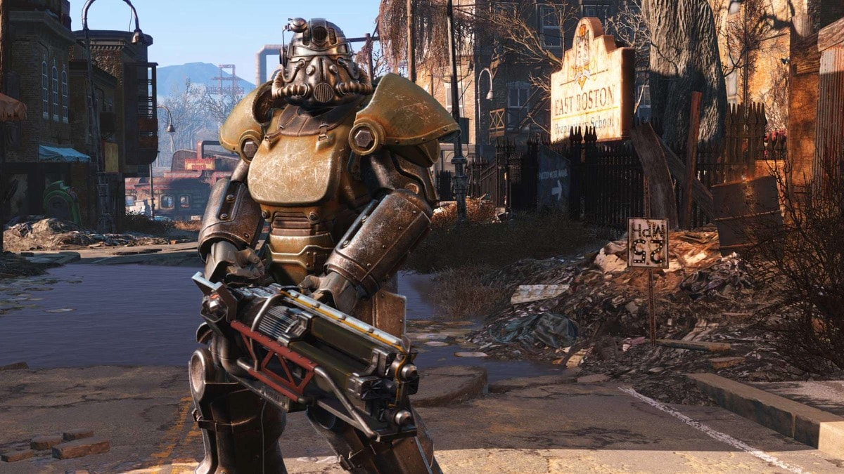 Fallout TV series from Westworld creators and Amazon Studios announced