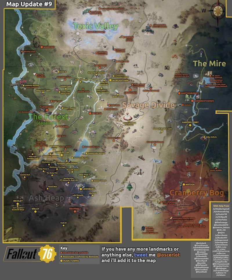 fallout 76 map fallout_76