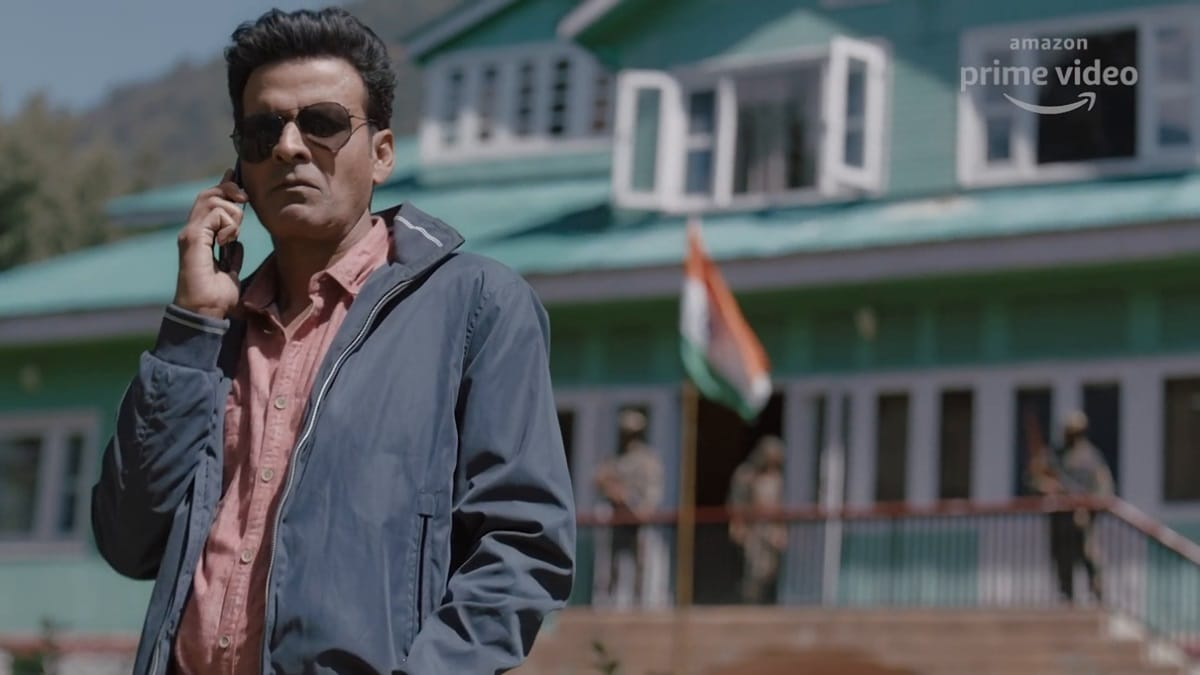 The Family Man, Amazon's Next Indian Series With Manoj Bajpayee, to Release in September on Prime Video