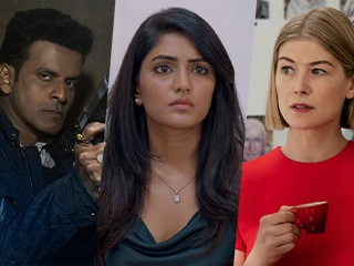 Drishyam 2, Pitta Kathalu, and More: February Guide to Netflix, Prime Video, and Disney+ Hotstar