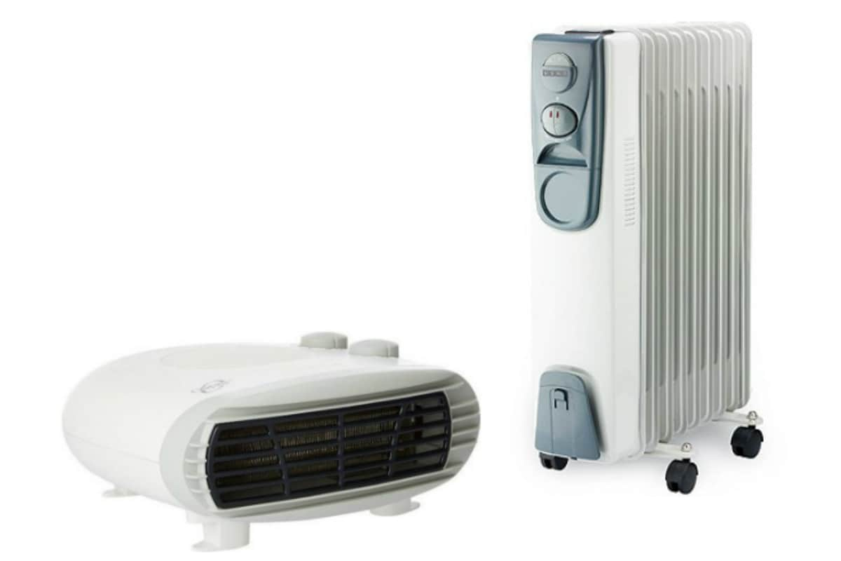 Best-Selling Room Heaters to Buy in India This Winter ...