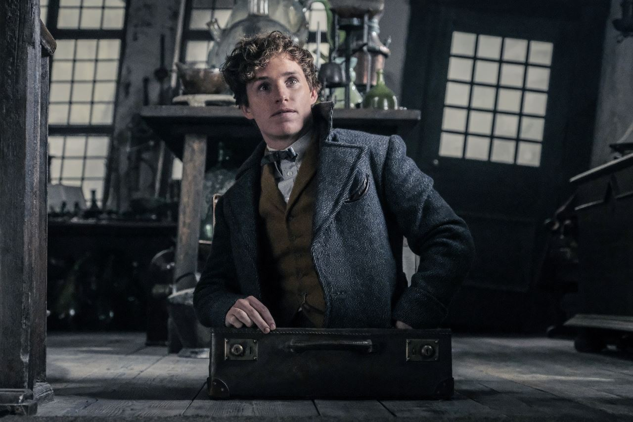 Fantastic Beasts: The Crimes of Grindelwald Opens With $253 Million at Worldwide Box Office