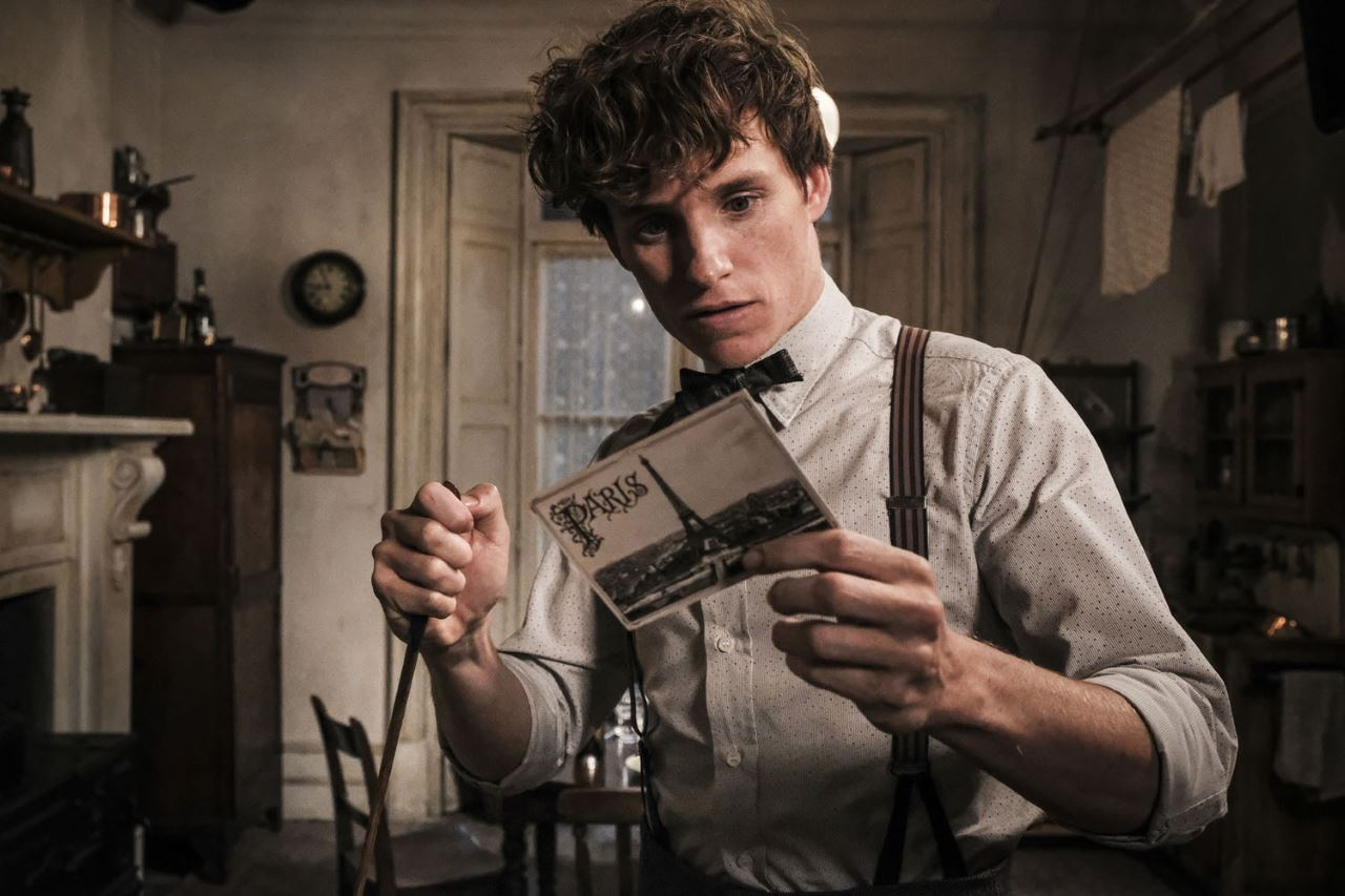 fantastic beasts the crimes of grindelwald release date