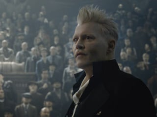 Fantastic Beasts 3 Release Date Set for November 2021 to Allow for Script Polish