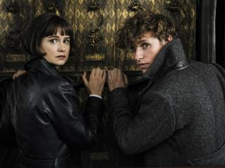 Fantastic Beasts: The Crimes of Grindelwald Gets First Trailer