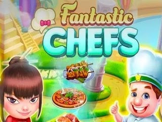 Fantastic Chefs' Development Shows That Making Mobile Puzzle Games Isn't as Easy as You Think