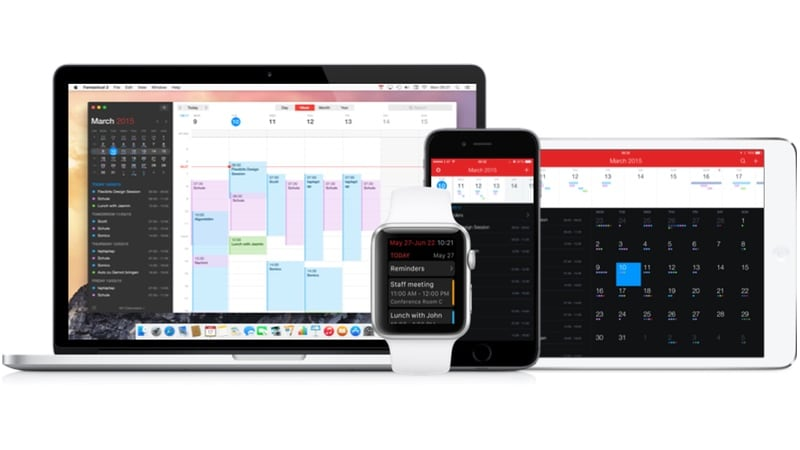 Looking for a Powerful Calendar App? Fantastical 2 Is What You Need