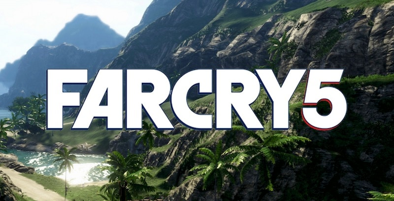 Far Cry 5 Guns For Hire Missions Have A Gift For The Player Ubisoft Technology News