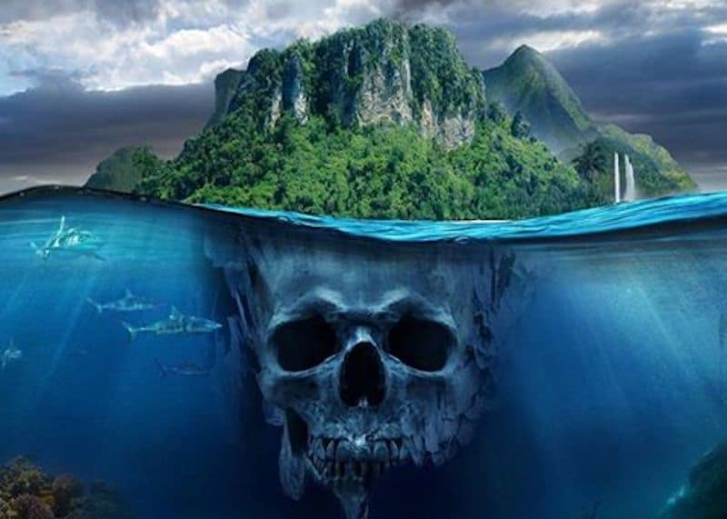 Is Ubisoft hinting at a Far Cry 3 remake or sequel?