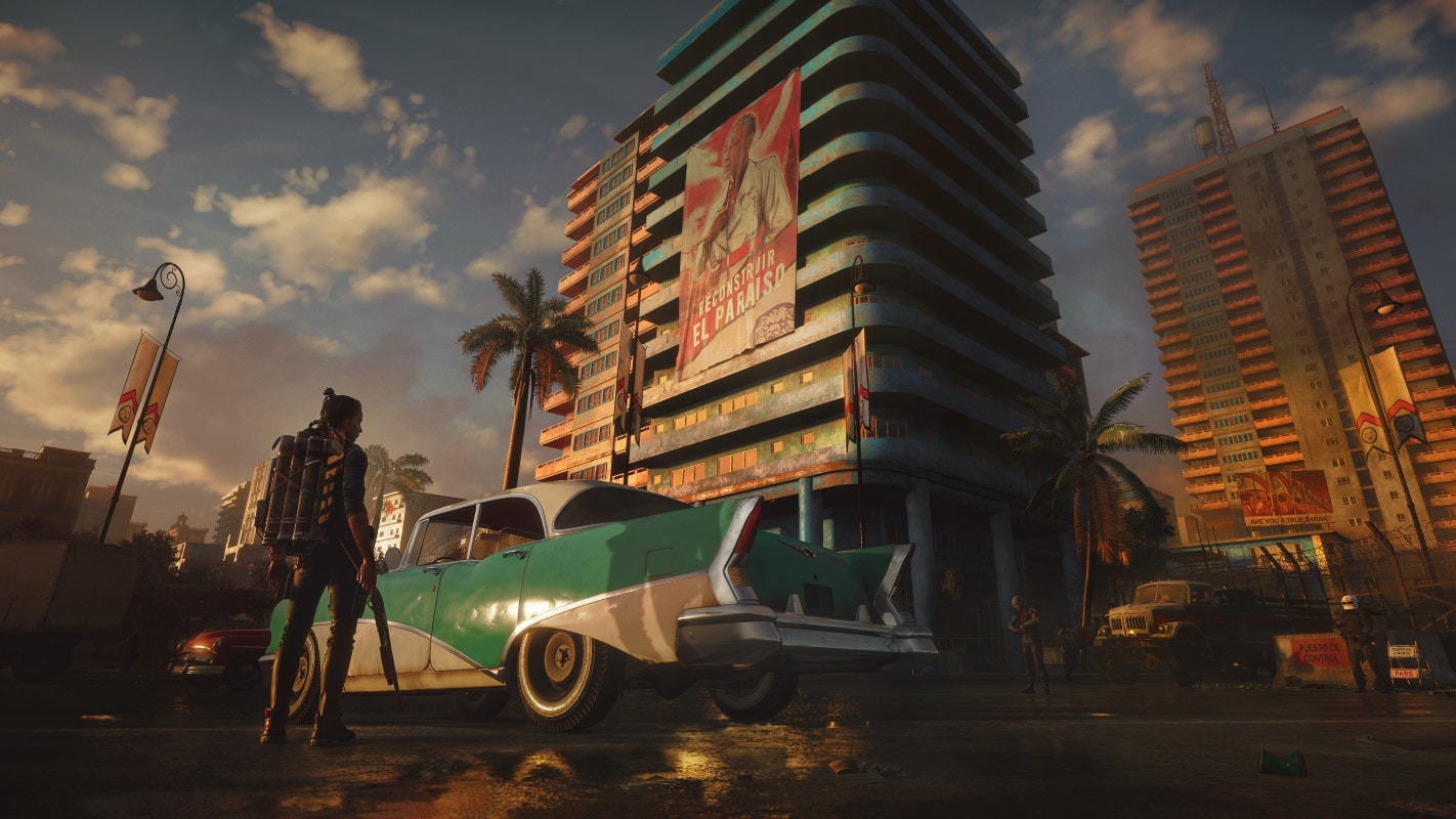 Far Cry 6 Is All About Cuba, but Yara Is Not Cuba - Gadgets 360